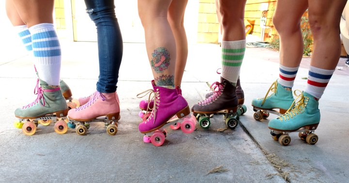 Product Review: Moxi RollerSkates