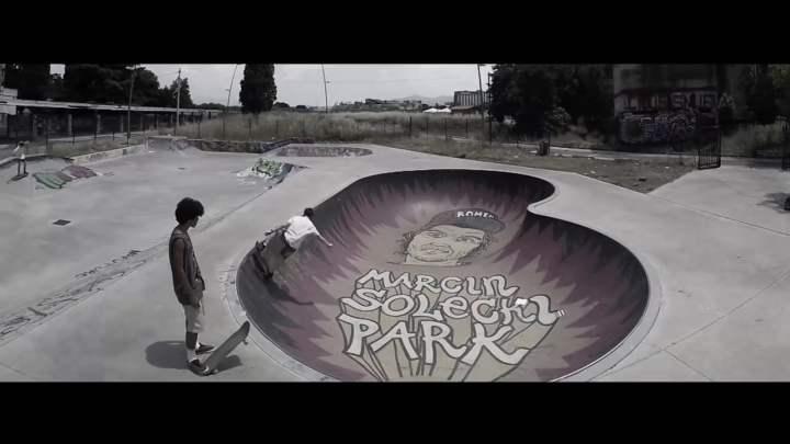 Skatepark review: Cinetown