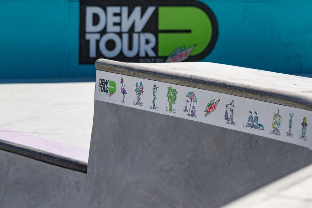 steven-harrington-branding-dew-tour