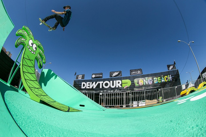 steven-harrington-dew-tour-ramp
