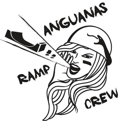 Interview: Anguanas Ramp Crew