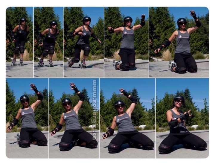 Ramp skating 101 – parte3