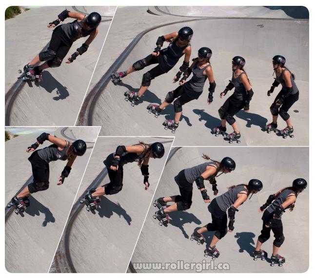 Ramp Skating 101 – partecinque